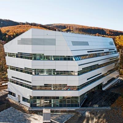 F+P-Architekten ZTGmbH       Foto: Ernst Kainerstorfer