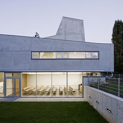 Veit Aschenbrenner Architekten ZTGmbH