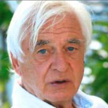 Dieter Hayde  † 23. 5. 2017